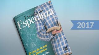 Revista Escuela de Esperanza 2017