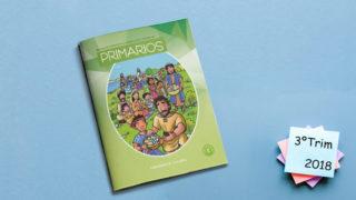 Primarios(3ºTrim18) – Auxiliar de Escuela Sabática