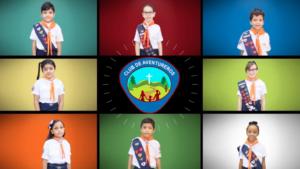Video Himno de los Aventureros