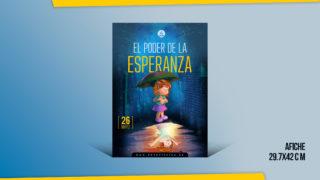 Afiche – Impacto Esperanza Niños