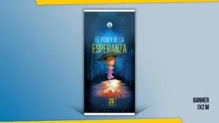 Banner – Impacto Esperanza Niños