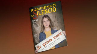Revista: Rompiendo el Silencio 2018