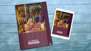Adultos (3ºTrim18) – Auxiliar de Escuela Sabática