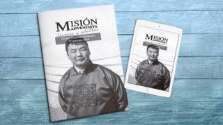 Adultos (3ºTrim18) Informativo Mundial de las Misiones