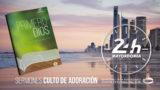 24 Horas de Mayordomía – Sermones Culto de Adoración