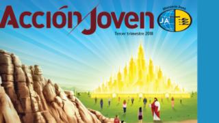 Revista Acción Joven | 3° trimestre |