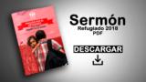 """Sermon """"Oración por el refugiado"""" – ADRA colecta 2018"""