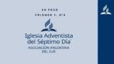 Boletín informativo de la Asociación Argentina del Sur