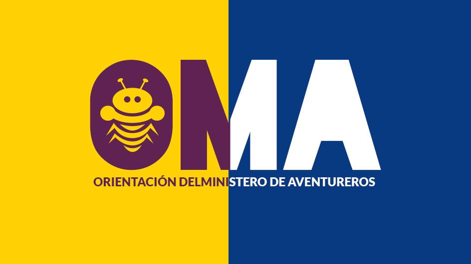 OMA - Orientación del Ministerio de Aventureros