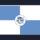 Diseño de la bandera actual del proyecto Un Año en Misión