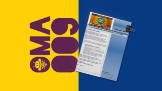 OMA 9 – Registro Oficial de Liderazgo