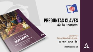 Preguntas Claves – LES 02 – III Trimestre – 14 de Julio de 2018