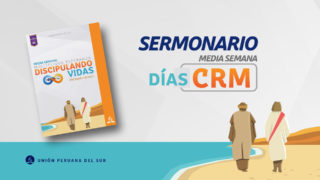 Sermonario Media Semana Multiplique Esperanza