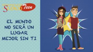 PPT – Revista Teen: Rompiendo el silencio