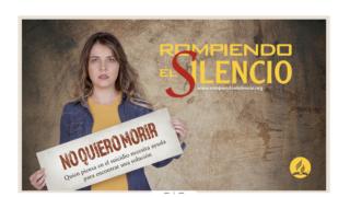PPT – TEMAS ROMPIENDO EL SILENCIO