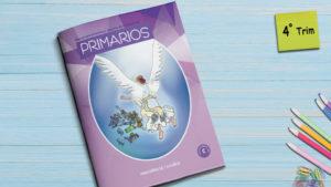 Primarios(4ºTrim18) – Auxiliar de Escuela Sabática