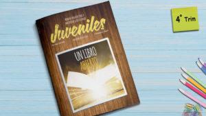 Juveniles (4ºTrim18) – Auxiliar de Escuela Sabática