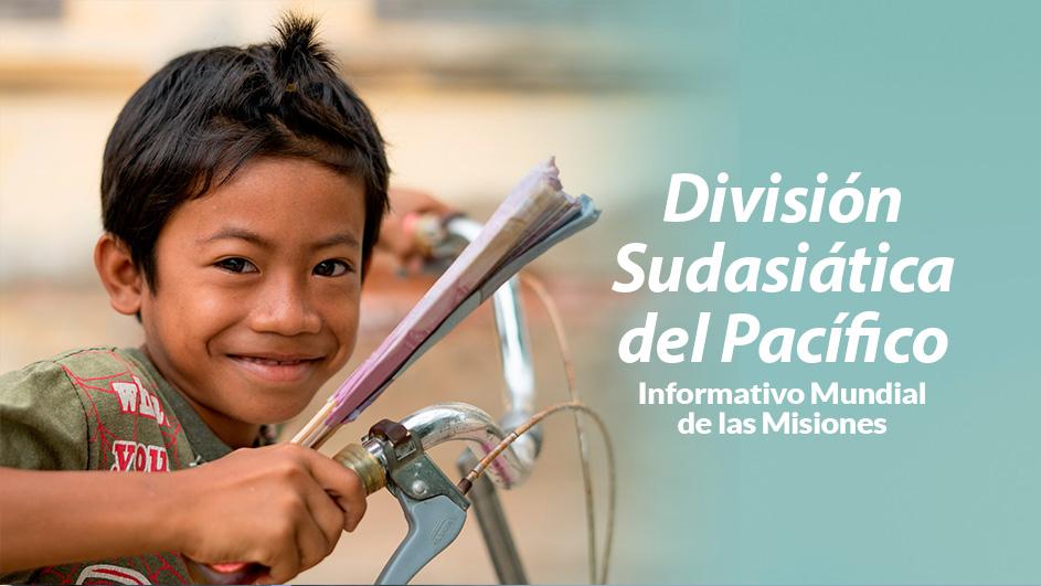 Informativo Mundial de las Misiones 2018