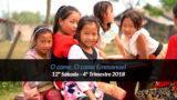 12º Sábado (4º Trim18) – O Come, O Come, Emmanuel