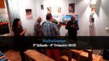 "9º Sábado (4º Trim18) – ""Kulturlounge"""