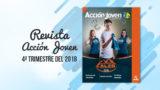 PDF – Revista Acción Joven – 4° trimestre 2018