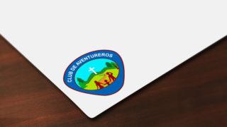 Logo de aventureros
