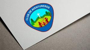 Logomarca del aventureros