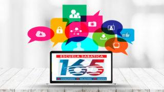 Redes Sociales: Imágenes del 165 aniversario de la Escuela Sabática