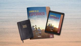 Sermonario Adultos: Semana de la Esperanza