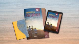 Sermonario Joven : Semana de la Esperanza
