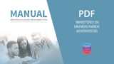 PDF – Manual Ministerio de Universitarios Adventistas