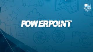 Powerpoint – Un Año en Misión 2019