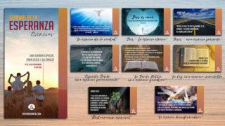 Sermones en PPTs: Semana de la Esperanza – Adultos