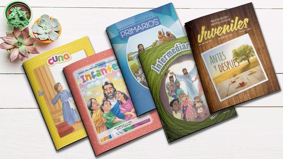 Manuales Infantiles