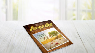 Juveniles (1ºTrim19) – Auxiliar de Escuela Sabática