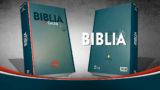 Biblia – Misión Caleb 2019