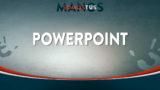 Powerpoint – Misión Caleb 2019