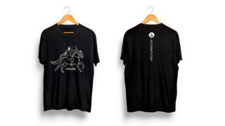 Camiseta Apocalipsis
