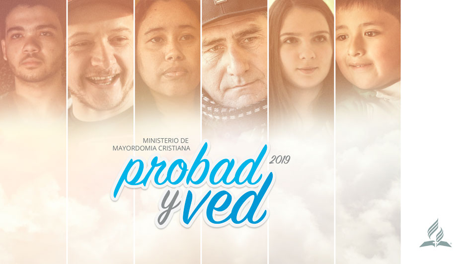 Probad y Ved 2019