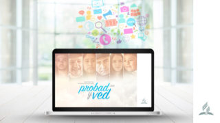 Redes Sociales y Wallpaper – Probad y Ved 2019