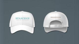 Gorro: Renacidos – Semana Santa 2019