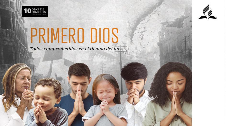 10 Días de Oración