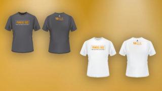 Camiseta: 10 Días de Oración  2019