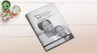 Adultos (1º Trim19) Informativo Mundial de las Misiones