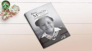 Niños (1º Trim19) Informativo Mundial de las Misiones