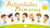 Primarios – 27 de abril 2019 – Auxiliar de Escuela Sabática