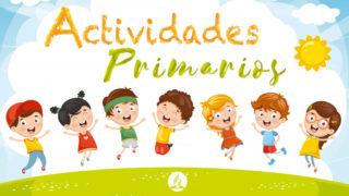 Primarios – 08 de junio 2019 – Auxiliar de Escuela Sabática
