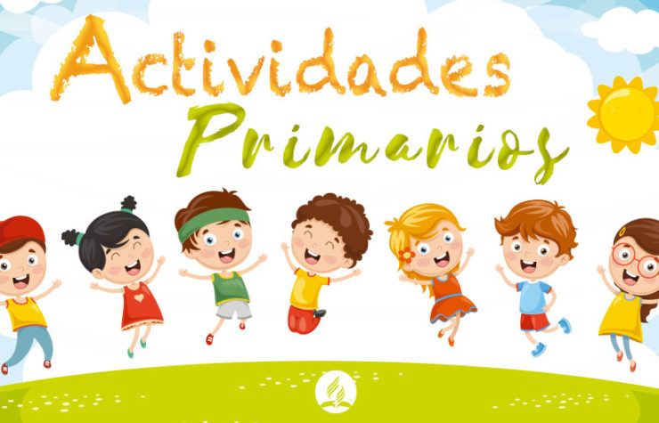 Primarios – 13 de julio 2019 – Auxiliar de Escuela Sabática