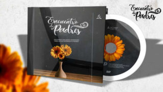 Etiquetas DVD: Encuentro de Padres 2019