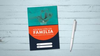 Invitación: Adoración en Familia 2019
